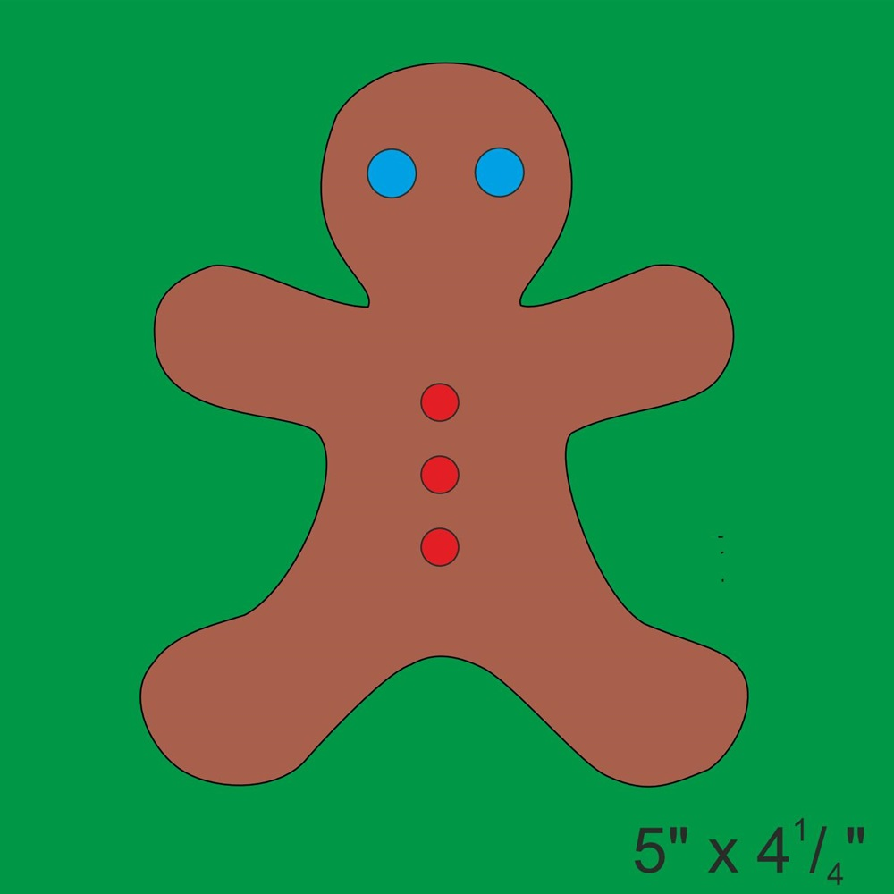 sq gingerbread wizu