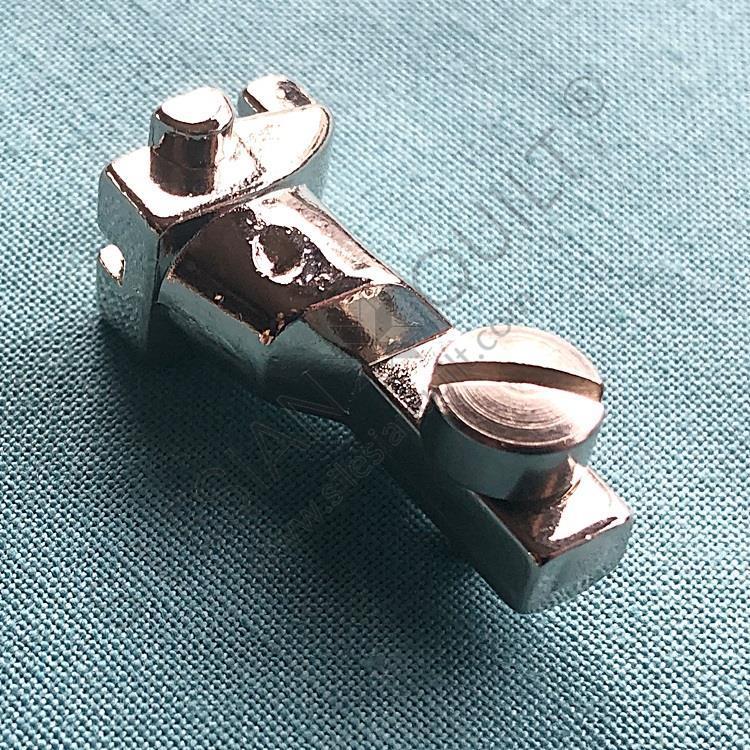 Bernina low shank adapter - new style #77