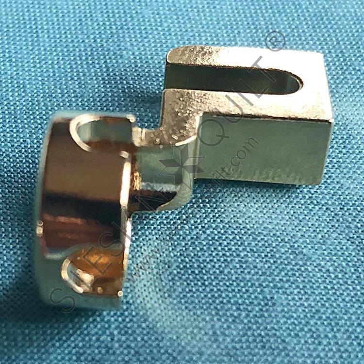 Ruler Foot Medium Shank Gold