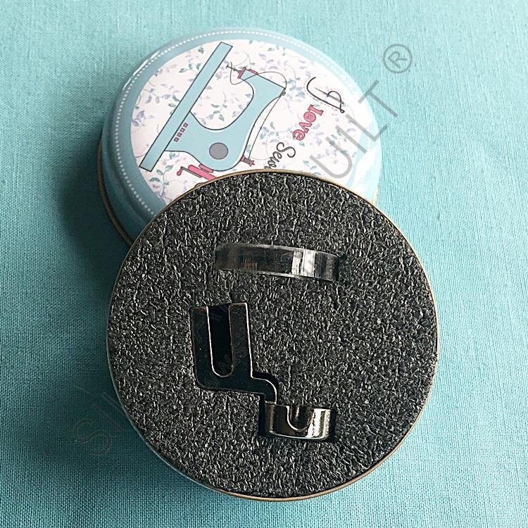 Ruler Foot Slant Shank for Singer Sewing Machines
