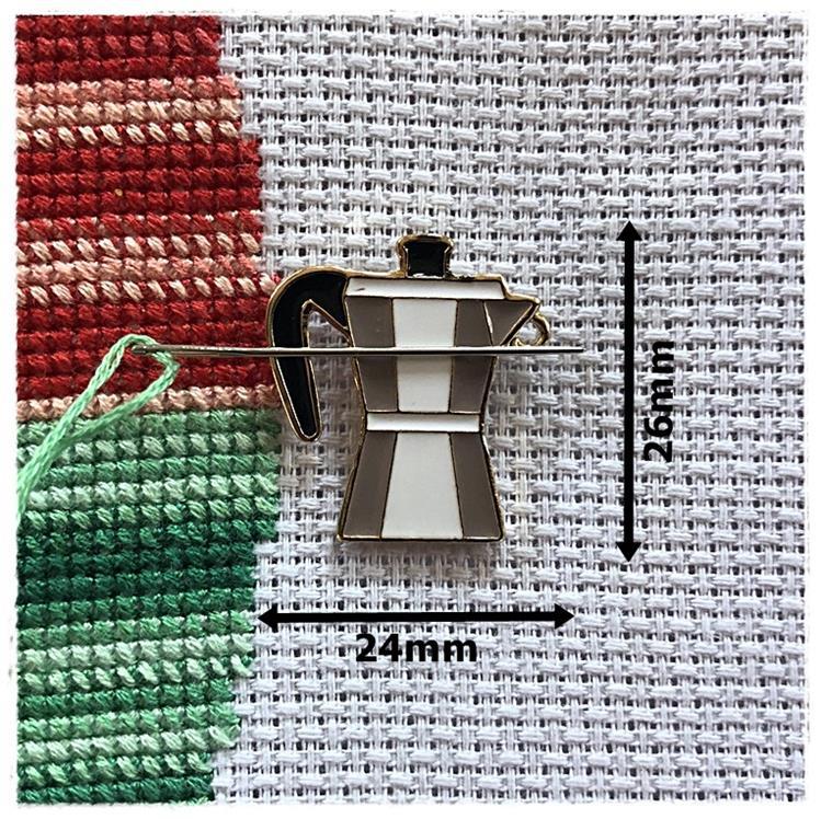 Magnetic Needle Minder Coffee Machine