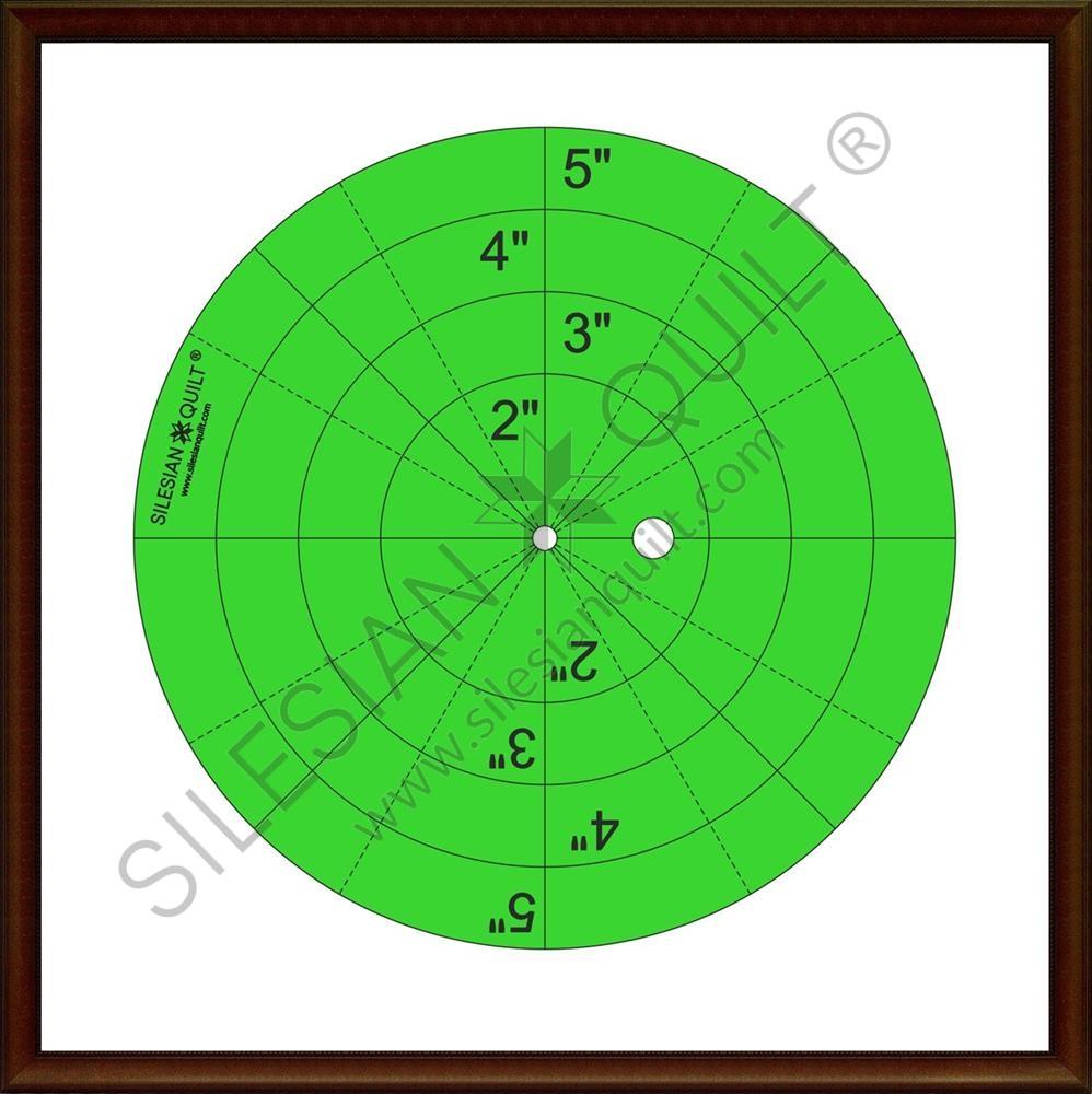 Circles 2-5