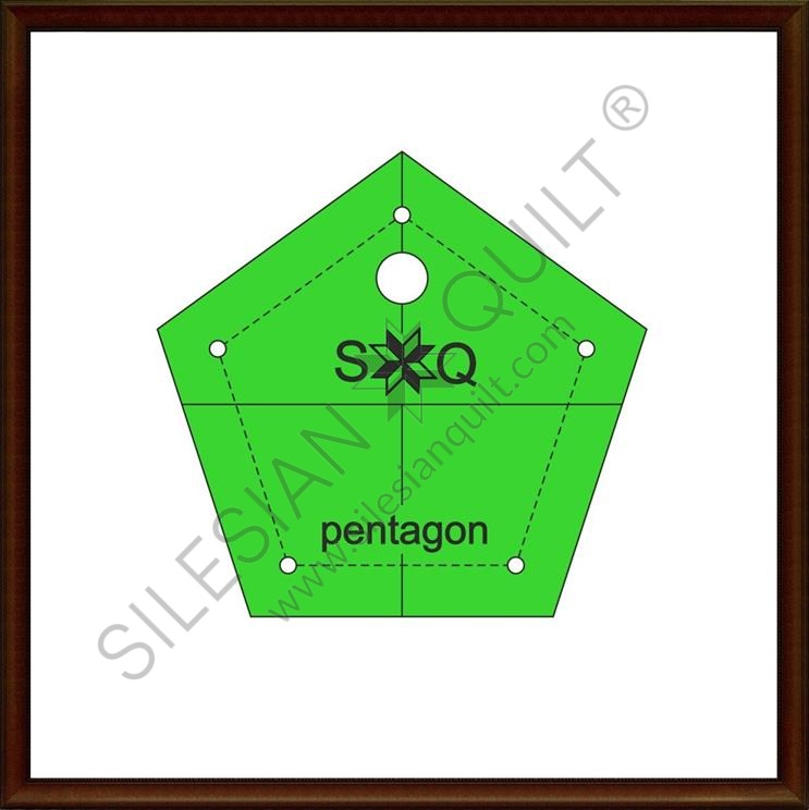 Pentagon for Jelly Roll