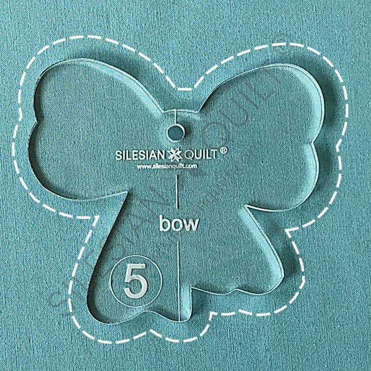 Bow series 5