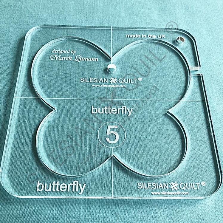 Butterfly series 5