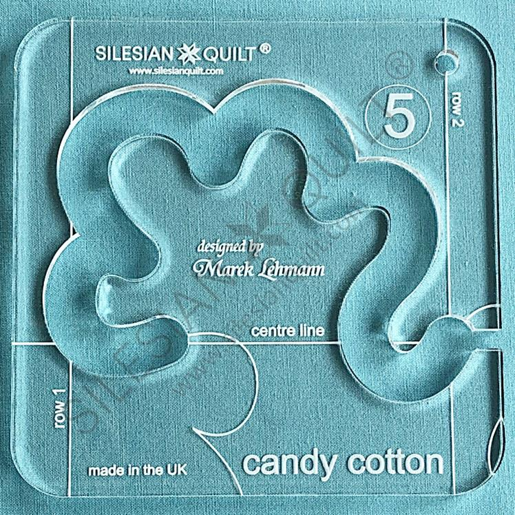 Candy Cotton series 5
