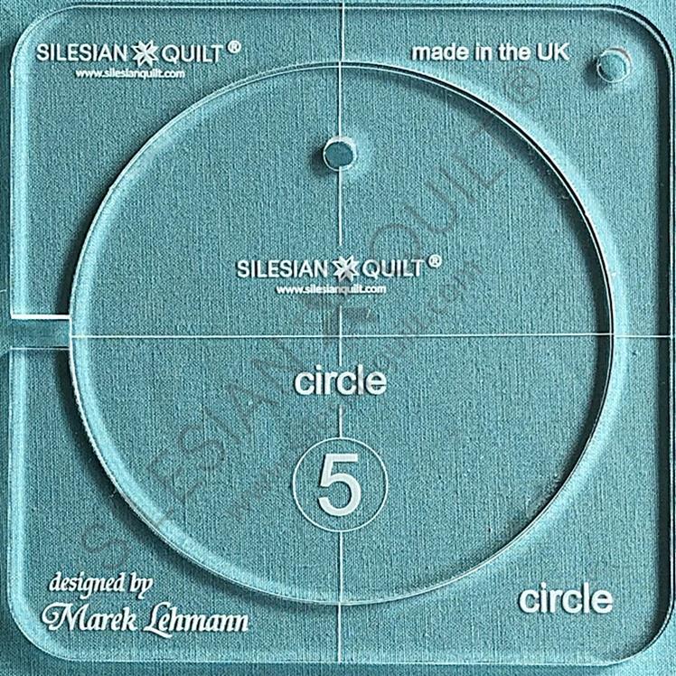 Circle series 5
