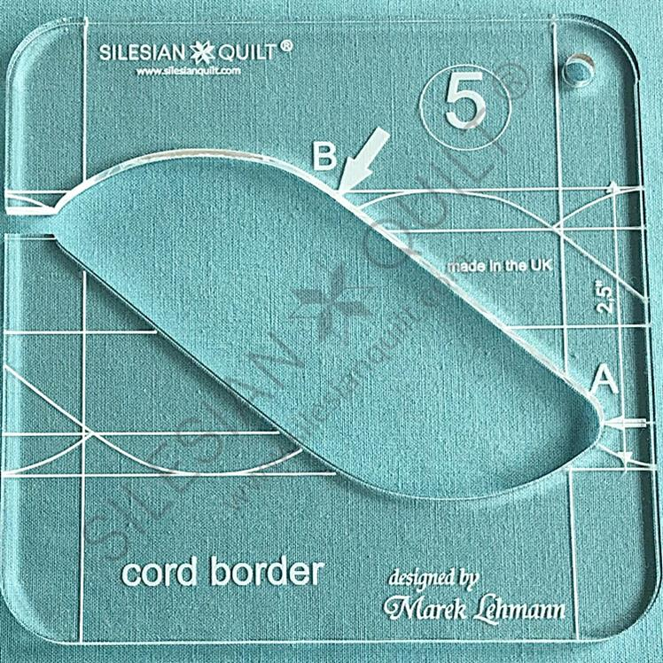 Cord Border series 5