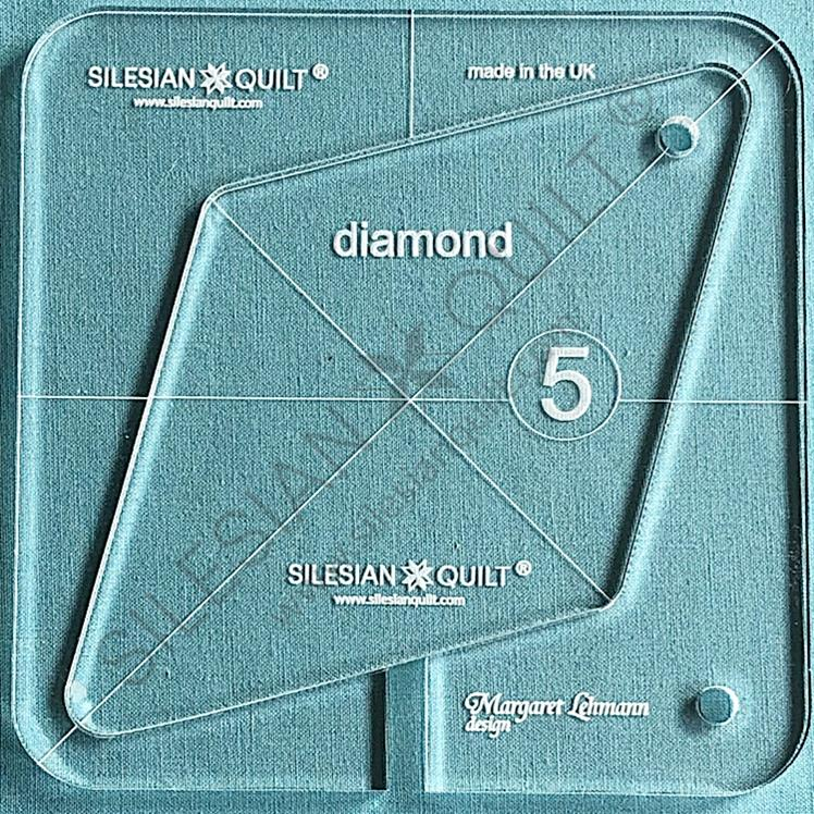 Diamond series 5