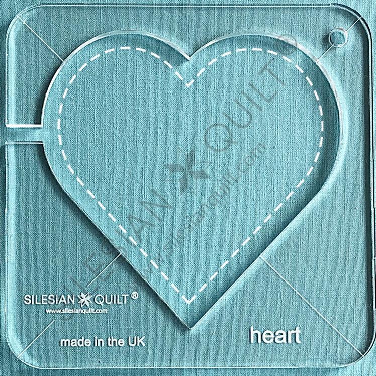 Heart series 5