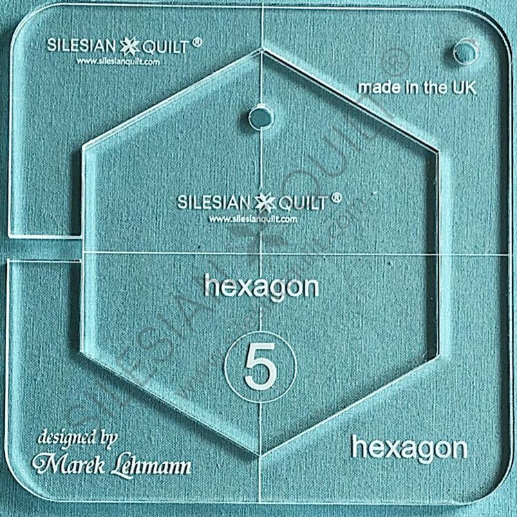 Hexagon series 5