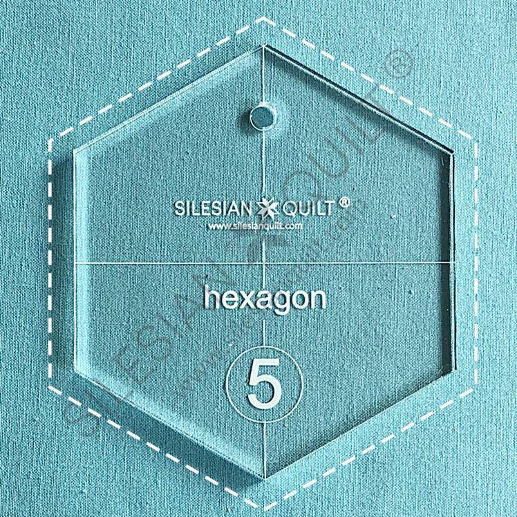 Hexagon series 5