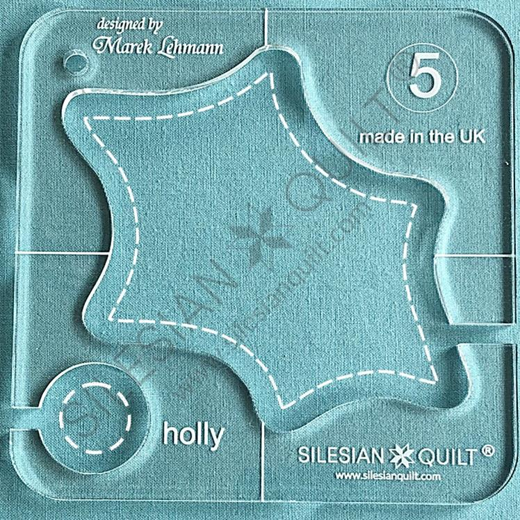 Holly series 5