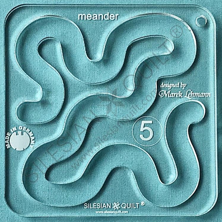 Meander series 5