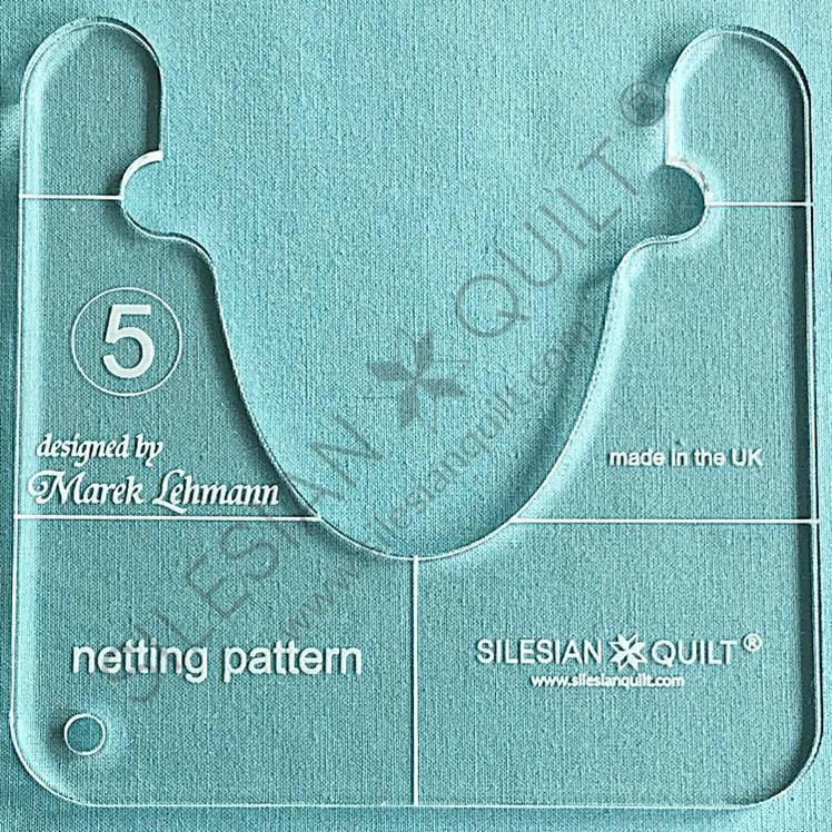 Netting Pattern series 5