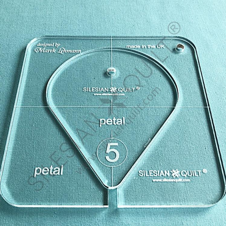 Petal series 5
