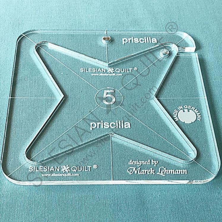 Priscilla series 5