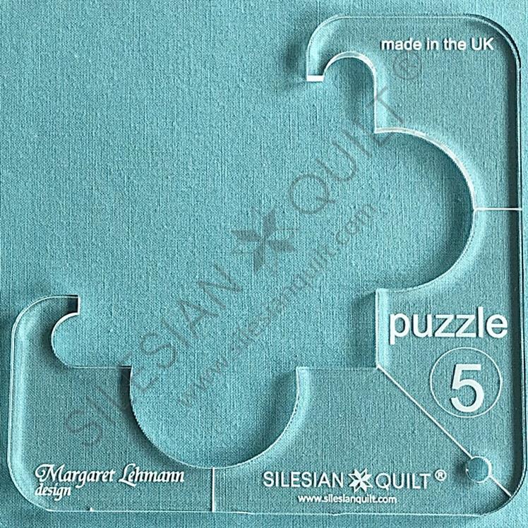 Puzzle series 5