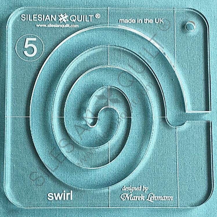 Swirl series 5