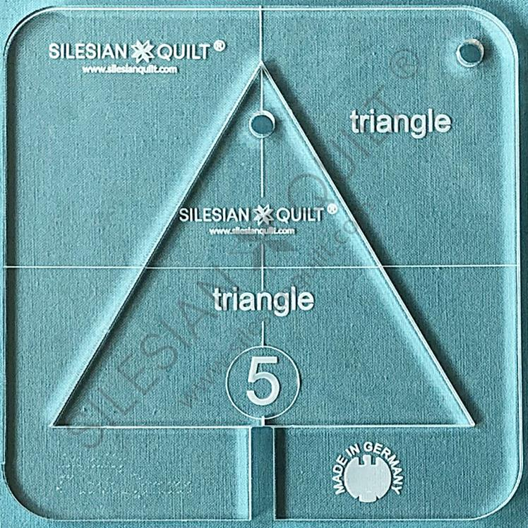 Triangle series 5