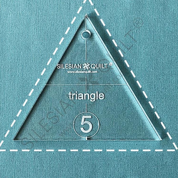 Triangle series 5
