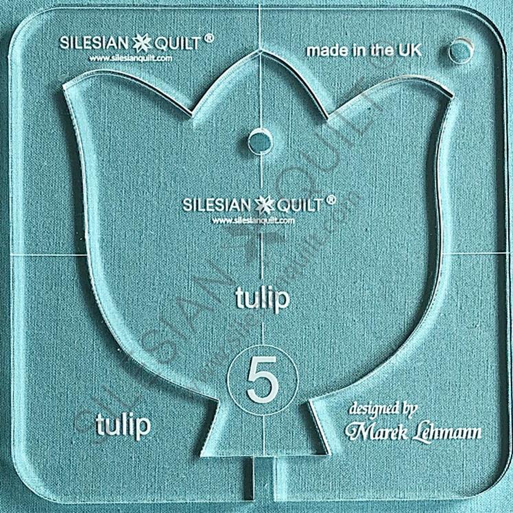 Tulip series 5