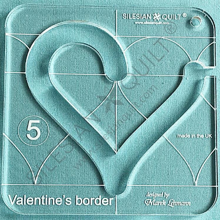 Valentine's Border series 5