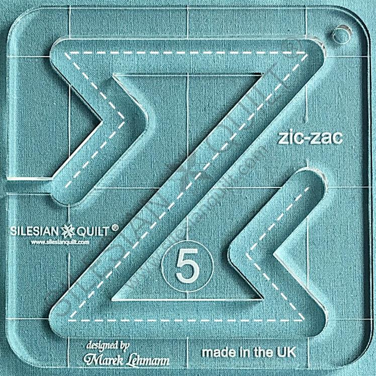ZIC-ZAC series 5