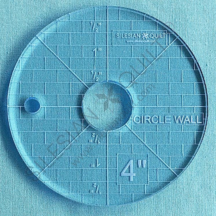 Circle Wall 1