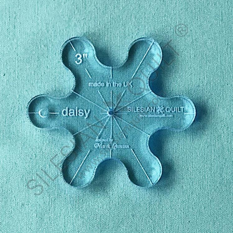 Daisy 3 inches