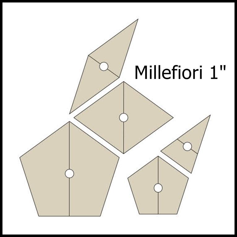 Millefiori (La Passacaglia) 1