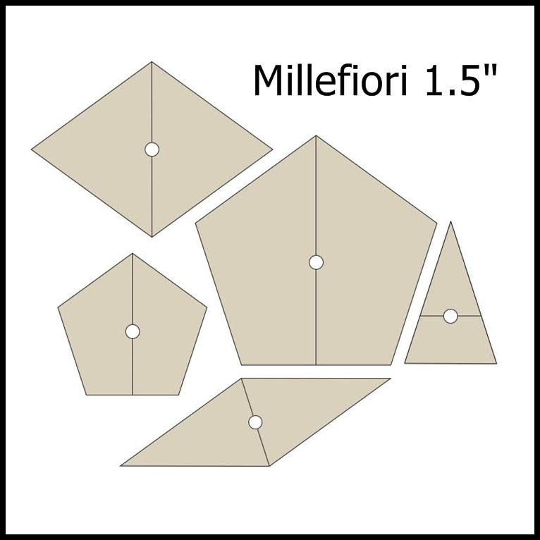 Millefiori (La Passacaglia) 1.5