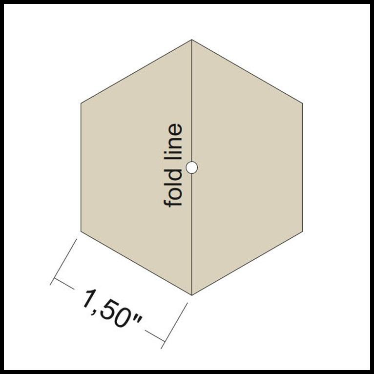 Hexagon 1.50